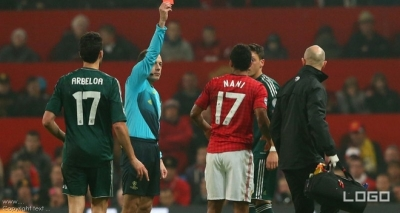 UEFA supports referee Cuneyt Cakir in wake of Nani red card controversy