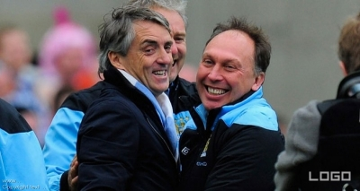 David Platt says Manchester City's owners retain faith in under-fire boss Roberto Mancini