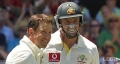 Ricky Ponting and Mike Hussey rule out returning for Ashes series