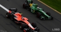 Marussia confirm talks with Caterham following Bernie Ecclestone's 'merger' claim