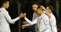 Alex Oxlade-Chamberlain: England not intimidated by Podgorica crowd