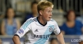 Kevin de Bruyne says he is waiting to find out Chelsea's plans for him