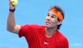 Nadal feels ready to compete