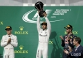 Hamilton is the King of Austin, there's no doubt about that!