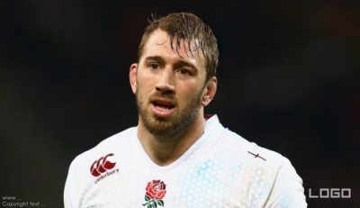 Robshaw adds to England's woes