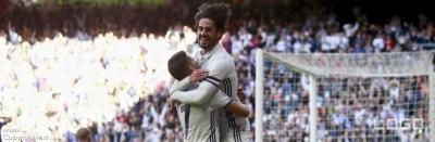 Real Madrid v Bayern: Isco set to shine again for Los Blancos