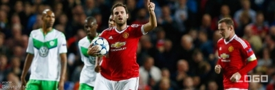 Which Manchester United ace is priced up for shock summer exit?