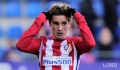 Griezmann hints at United move