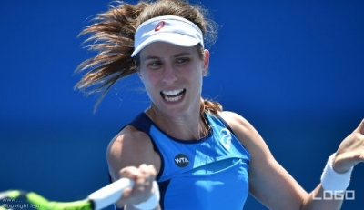Konta claims 300th career win