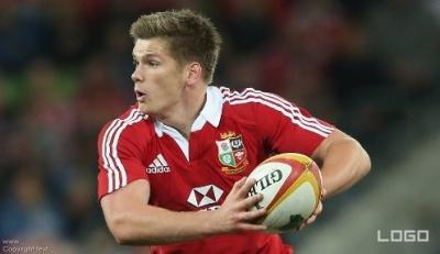 Injured Farrell to miss Maori clash