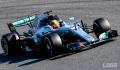 Hamilton relishing Vettel battle