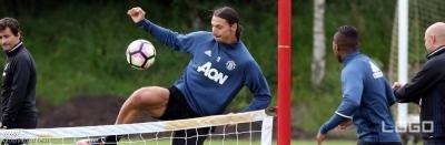 Zlatan Ibrahimovic now odds-on for swift Man United return