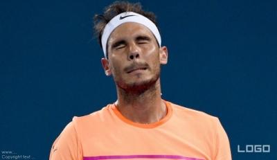 Nadal fails to regain top spot