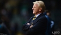 Strachan stands down as Scotland boss