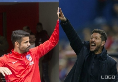 Football Bets on the Diegos are Perfect for Atletico Fans!