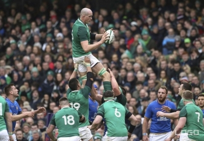 Ireland Rugby on the Brink of St Pat's Day Glory!