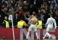 Live Betting Chaos as Real Madrid Snatch Victory