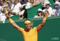 King of Clay: Nadal is the Best in Monte Carlo, Again