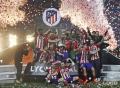 Super Antoine Strikes Double as Atletico Triumph