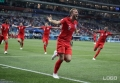 King Kane's Lions Roar into World Cup 2018!