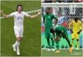 Uruguay vs Saudi Arabia or Men vs Boys?