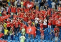 Serbia vs Switzerland: Don't Take Your Eyes Off the Happy Swiss