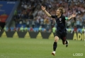 World Cup 2018 Takes a New Twist as Magnificent Modric has Final Say