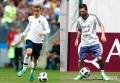 France vs Argentina: Drama, Stellar Talent and Neurosis!