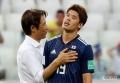 Japan's Discipline Keeps Them in FIFA 2018