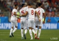 World Cup 2018 Ends in Joy for the Terrific Tunisians