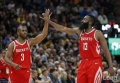 Making a Bigger Rocket: How Will Houston Beat Golden State?