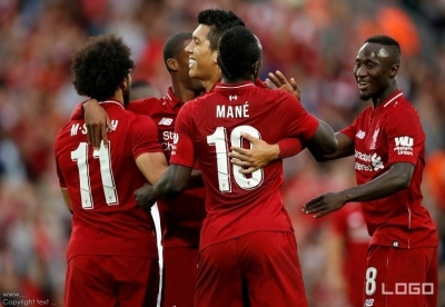 Liverpool vs West Ham: Anfield Expects!