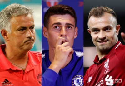 Premier League Transfers: What a Day for English Football!
