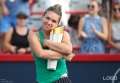 Rogers Cup: World No.1 Simona Halep Excites and Delights