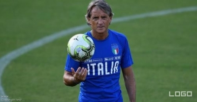 Roberto Mancini has looked outside the box with his Italy squad
