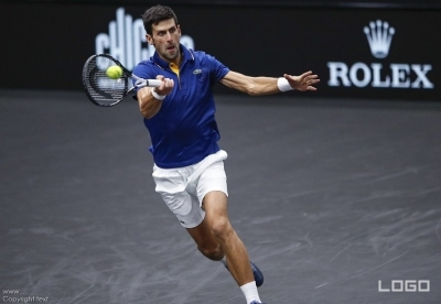 Shanghai Rolex Masters 2018: There's Still Plenty to Play For!