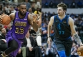 NBA Preview: Lakers Face Big Test vs. Nets, so are Mavs vs. Nuggets
