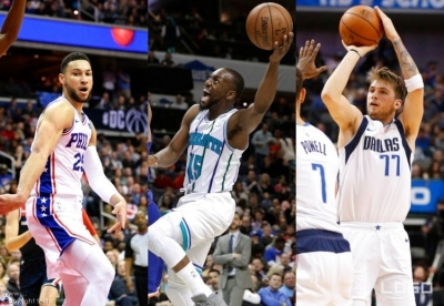 NBA: Ball Wizards Will Shine in Today's Set of Thrilling Games