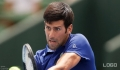 Djokovic wary of Tsonga threat