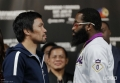 Manny Pacquiao vs Adrien Broner: Legend Meets The Problem!