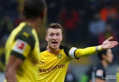 Bundesliga: Dortmund Can't Afford Any More Slip-Ups!