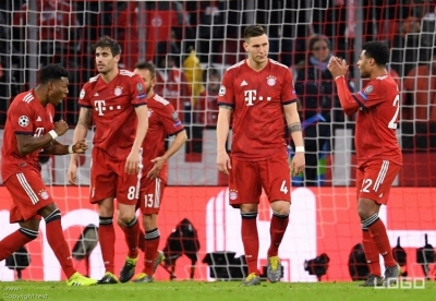 Bundesliga: Beware the Bayern Backlash!