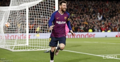 La Liga team of the season 2018/19: Just three Barca players make the cut