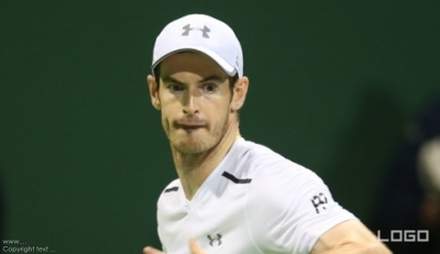 No New York action for Murray