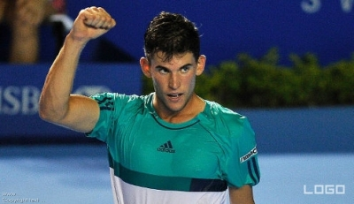 Thiem proves too much for Murray
