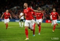 Euro 2020: Switzerland Deny Ireland For an Outright Qualifiers Spot