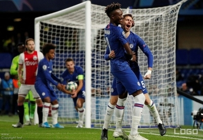 Premier League: Chelsea Host Palace with Sixth Straight Win in Sight