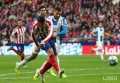 Champions League: Can Atleti Get The Job Done In Turin?