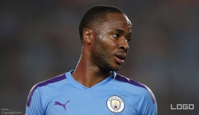 Sterling to miss Hammers clash