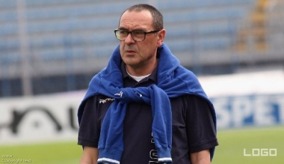 Sarri aims to fix Juve issues